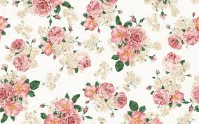 Floral Pattern Adorable Free Floral Pattern Design Backgrounds For PowerPoint Flower PPT