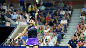 Us Open Semifinalist Bianca Andreescus 2019 Season