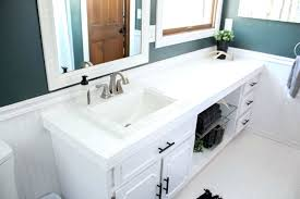 how to paint tile countertops look like stone ceramic kitchen spray how to paint tile countertops