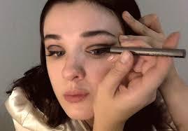 lana del rey makeup tutorial