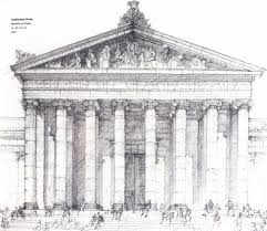 architectural drawings of famous buildings. Plain Drawings Architectural Drawings Buildings In The World 73 Best Famous  Architecture Sketch Images On Pinterest Of M