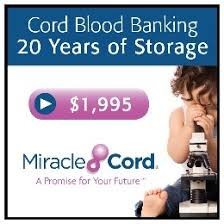 Family Cord Blood Banking