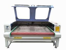 cnc laser leather cutting machine y1610