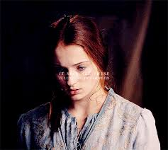 My Gifs My Stuff Game Of Thrones Sansa Stark Sophie Turner Gotedit