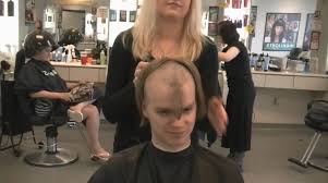 Image result for bad hair cut at salon