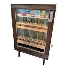 Individual Cigarette Vending Machine Interesting Vintage Cigarette Vending Machine EBTH