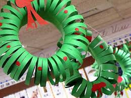 10 Christmas Crafts To Burn Off That Preholiday Energy  Reindeer Christmas Crafts Cheap