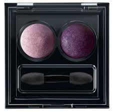 lakme absolute baked eyeshadow swatches