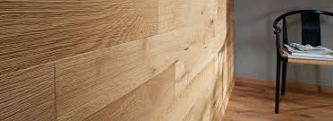 Wall Parquet Designs Wooden Wall Panelling With Haro Brand Floors