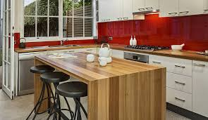 Kitchen Bench Tops Perth Timberbench