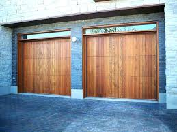 wood garage door replacement panels garage door sections aluminum garage door wood