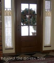 Front Door Window Coverings Front Doors Kids Coloring Front Door Window Treatments Idea 1