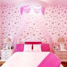 Get Quotations · Wallpaper Girl Parede Wallpaper Kids Girl Wallpaper Kids  Girl Living Room Pvc Waterproof Wall Paper Tecido
