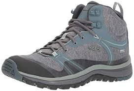 Keen Womens Shoe Size Chart Keen Womens Terradora Mid Wp Hiking Shoe