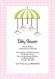 baby shower invite template word baby shower invite templates diabetesmang info