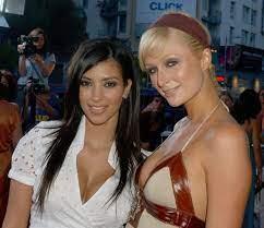Kim Kardashian vs. Paris Hilton: Who ...
