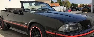 Wheeler Dealers » 1988 Ford Mustang GT