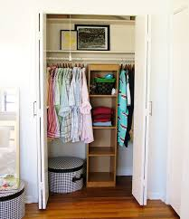 marvelous modern small walk in apartment closet ideas image