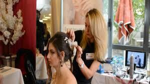 Coiffures Et Maquillages Mariée Par Léquipe Dz Agency