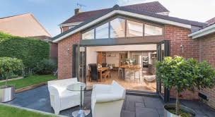 we are a leading supplier and installer of bi folding doors with a nationwide presence throughout the uk