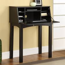 small secretary desks design
