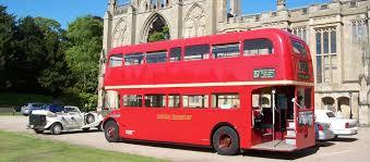 vintage vehicle & london bus hire nottingham red bus hire nottingham Wedding Hire London Bus Wedding Hire London Bus #17 wedding hire london bus