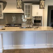 Kitchen Cabinet Refacing San Diego Best San Diego Painting Refinishing 48 Photos 48 Reviews