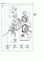 chinese atv repair shop manual cylinder head diagrams cylinder head diagrams image zoom image zoom