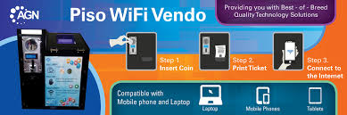 Wifi Vending Machine Price New Front Page AGN Solutions