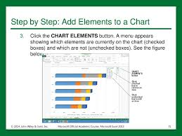Microsoft Official Academic Course Microsoft Excel Ppt Download
