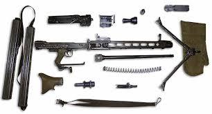 Resultado de imagen para Steyr MG 74