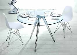 glass dining table ikea glass round dining table unity round glass dining table extending glass dining