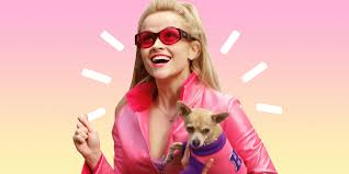 best outfits from legally blonde ranked