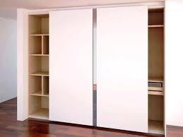 stylish sliding closet doors. Frosted Stylish Sliding Closet Doors