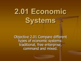 amp  notes   economic systems understand economics and economic systems