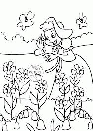 Small Picture Coloring Pages Flower Page Printable Coloring Sheets Print This