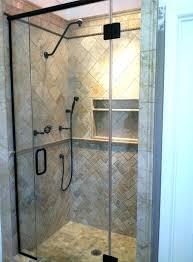 marvelous shower door oil rubbed bronze gorgeous oil rubbed bronze shower door shower door in oil