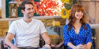Kevin Joy and Galadriel Stineman - Dating, Gossip, News, Photos