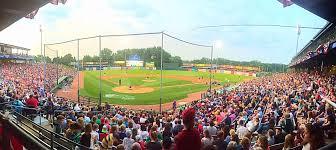 Northwestern Medicine Field Kane County Cougars Stadium