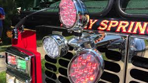 Roto Rays Warning Lights Inc June 6 2015 Holly Springs Fd Roto Ray