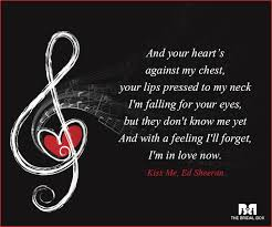 Quotes About Music Simple Say I Love You With These 48 Music Love Quotes