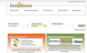 What Is The Best Job Site Top Job Sites Usa