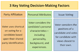 Voting Chart Maker Political Participation Campaigns And The Voting Process