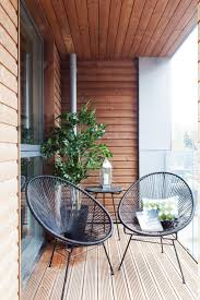 awesome small balcony design ideas also wooden ceiling and floor also  uniqur round chair design also modern windows design also small round  coffee table