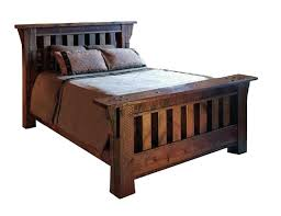 best 25 mission style bedrooms ideas on craftsman throughout bed frame prepare 4