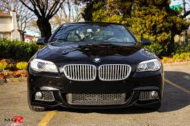 BMW Convertible 2012 bmw 550i xdrive review : Review: 2013 BMW 550i – M.G.Reviews