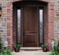 replace an entry door without replacing