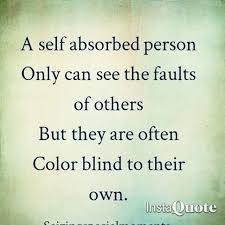 Image result for self absorbed actors
