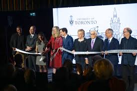 Daniels Faculty's Spectacular New U of T Home Officially Opens |  UrbanToronto