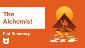 The Alchemist Plot Summary Course Hero